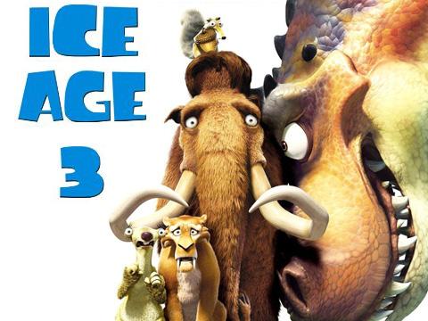 Povesti - Ice Age 3 - Epoca de gheata 3: Aparitia dinozaurilor
